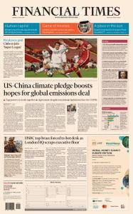 Financial Times USA - April 19, 2021