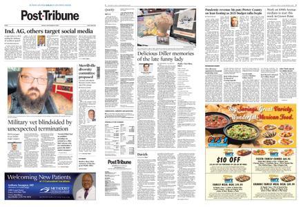 Post-Tribune – September 13, 2020