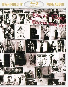 The Rolling Stones - Exile On Main St. (1972/2013) [Blu-Ray Audio to FLAC 24 bit/96 kHz]