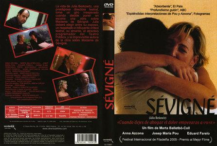 Sévigné (2004) Julia Berkowitz [ReUP 2017]