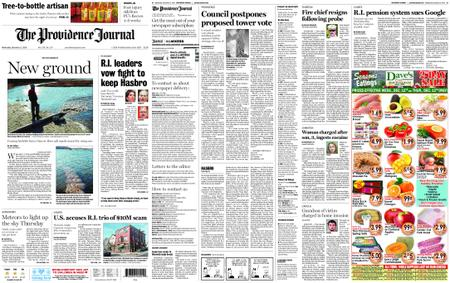 The Providence Journal – December 12, 2018