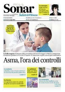Corriere Adriatico Sport - 15 Maggio 2018