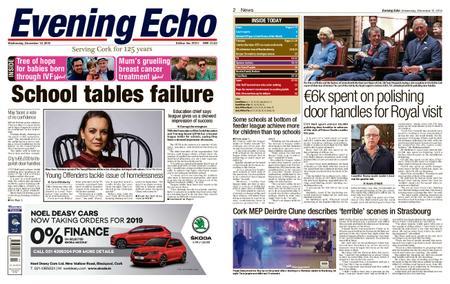 Evening Echo – December 12, 2018