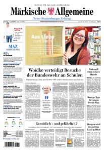Neue Oranienburger Zeitung - 02. April 2019