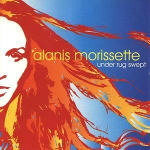 Alanis Morissette - Under Rug Swept (2002)