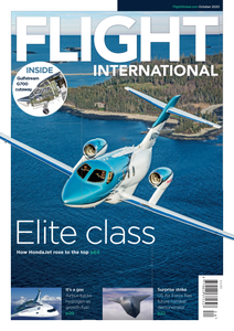 Flight International - October 2020
