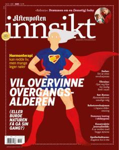 Aftenposten Innsikt – mars 2020