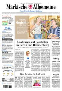 Neue Oranienburger Zeitung - 22. August 2019