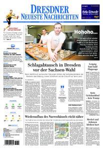 Dresdner Neueste Nachrichten - 22. August 2019