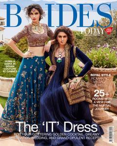 Harper's Bazaar Bride - June 2019