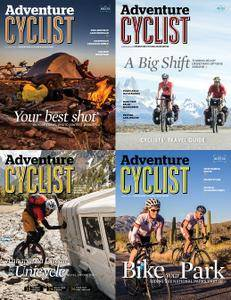 Adventure Cyclist 2016 Full Year Collection