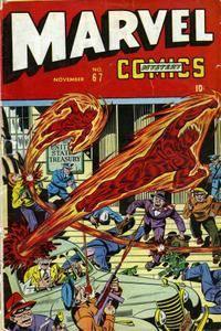Marvel Mystery Comics v1 067 1945