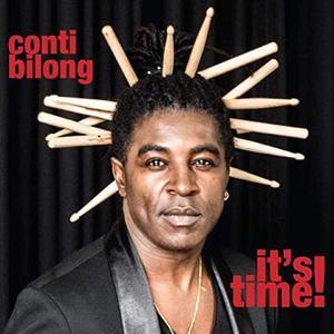 Conti Bilong - It's Time! (2019)
