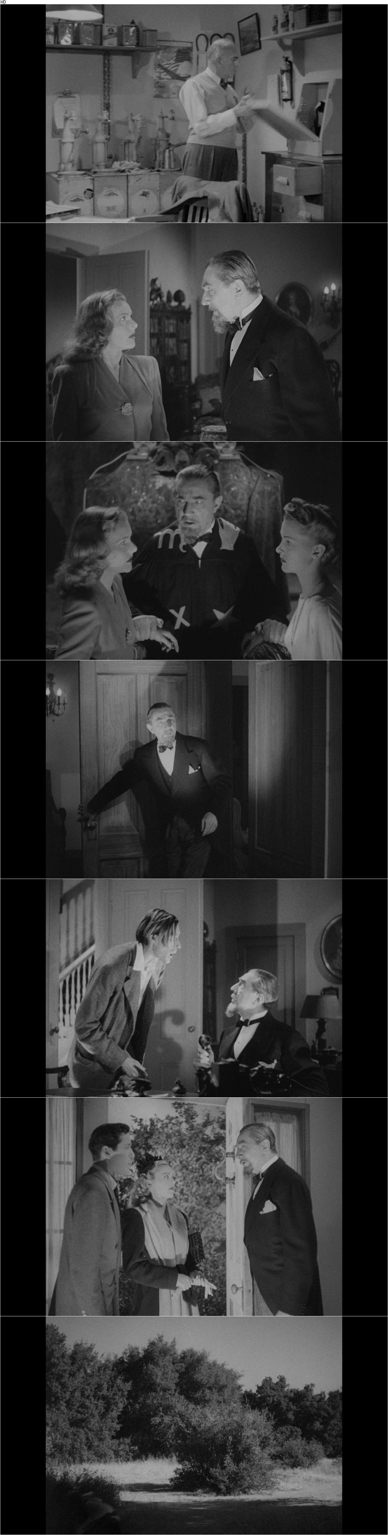 Voodoo Man (1944) / Full Vintage Movies