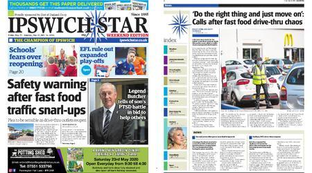 Ipswich Star – May 22, 2020