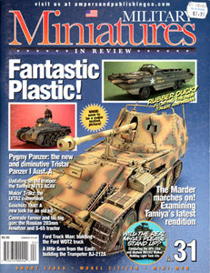 Military Miniatures in Review №31