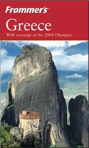 Frommer's Greece, 4th Edition [REPOST]