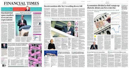 Financial Times UK – September 15, 2017