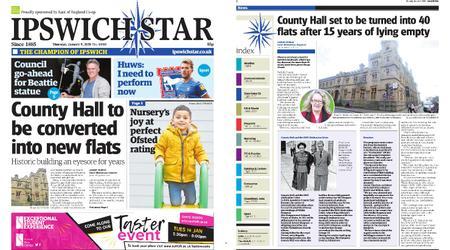 Ipswich Star – January 09, 2020