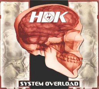 HDK - System Overload (2009) {Season Of Mist}