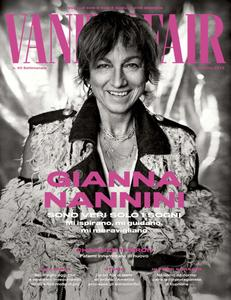 Vanity Fair Italia – 09 ottobre 2019