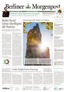 Berliner Morgenpost – 22. November 2018