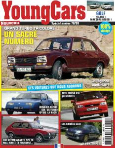 Youngcars - Juillet-Septembre 2020