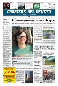Corriere del Veneto Venezia e Mestre - 14 Agosto 2018