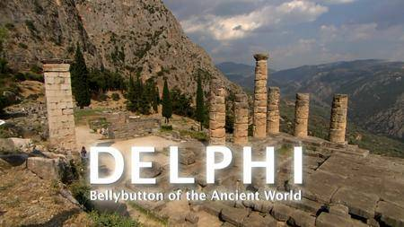 BBC - Delphi: The Bellybutton of the Ancient World (2010)