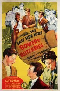 Bowery Blitzkrieg (1941)