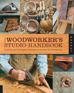 The Woodworker's Studio Handbook