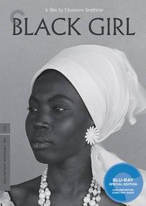 Black Girl (1966) [The Criterion Collection]