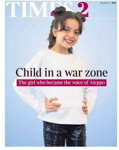 The Times Times 2 - 12 October 2017