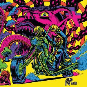 V.A. - Warfaring Strangers: Acid Nightmares (2017)