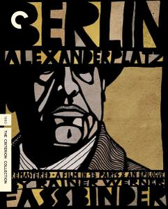 Berlin Alexanderplatz (1980) [Criterion Collection]