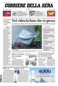 Corriere della Sera - 25 Maggio 2021