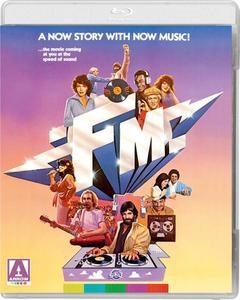 FM (1978) + Extras