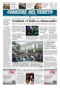 Corriere del Veneto Venezia e Mestre - 13 Ottobre 2017