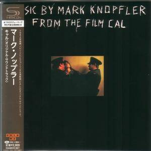 Mark Knopfler - Cal (1984) {2012, SHM-CD, Japanese Limited Edition, Remastered} Re-Up