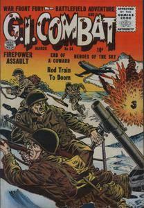 For Horby G I  Combat v1 034 1956 cbr