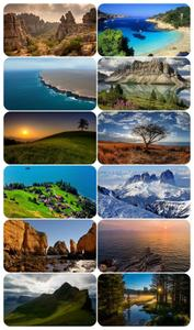 Most Wanted Nature Widescreen Wallpapers #634
