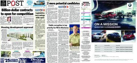 The Guam Daily Post – February 23, 2018