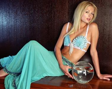 Paris Hilton - Luke Foreman Photoshoot