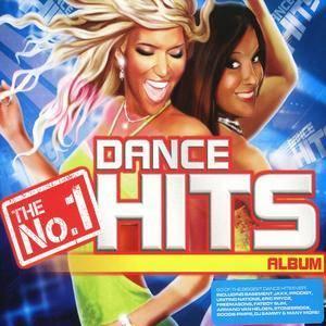 VA - The No 1 Dance Hits Album (2006)