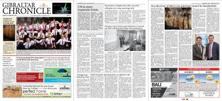 Gibraltar Chronicle – 23 February 2018