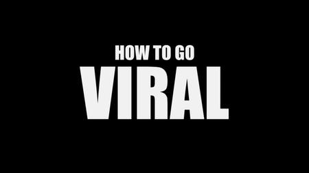 DRG - How to Go Viral (2019)