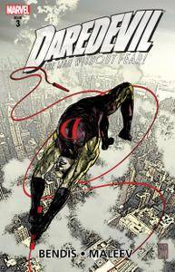 Daredevil by Brian Michael Bendis  Alex Maleev Ultimate Collection - Book 3 2010 Digital