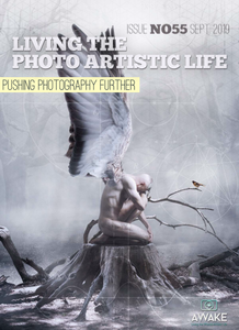 Living The Photo Artistic Life - October 2019