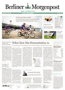 Berliner Morgenpost – 28. April 2019