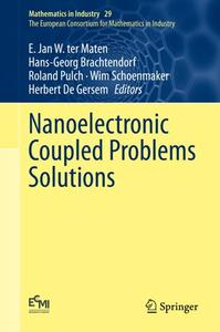 Nanoelectronic Coupled Problems Solutions (Repost)